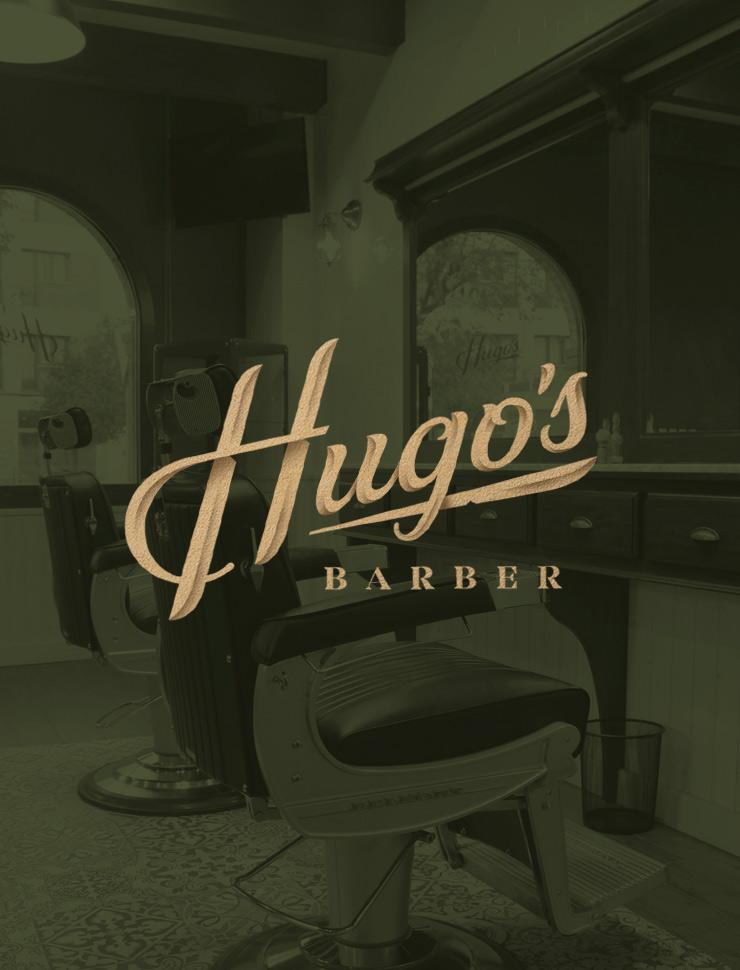 Hugos Barber
