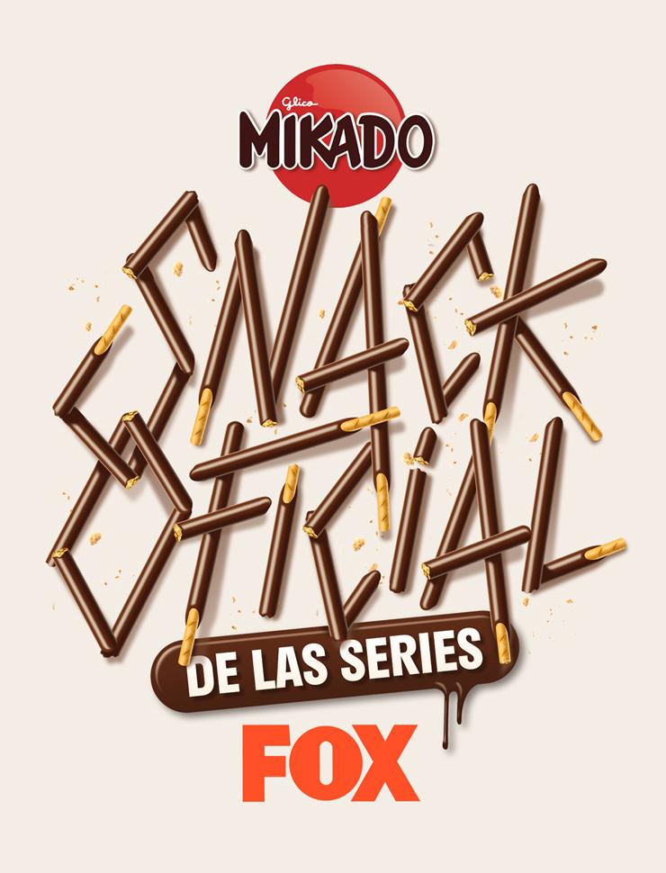 Mikado & Fox