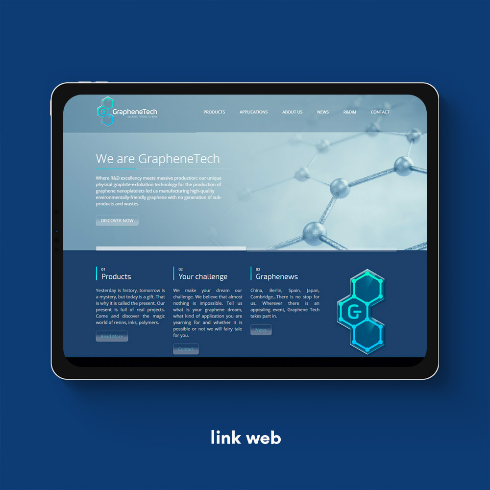 siroko-studio-diseño-web-graphene-tech