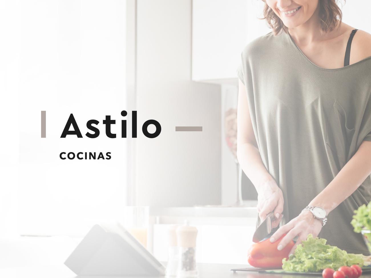 Astilo Cocinas